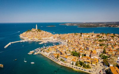 Welcome to Croatia, the heart of the Mediterranean